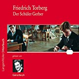 Der Schüler Gerber - Friedrich Torberg