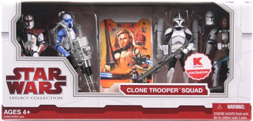 Star Wars Collector Set