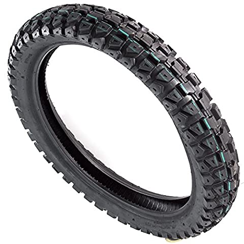 Off-Road Motorcycle Tyre 4.10-18 P Tubed for Kawasaki KX125