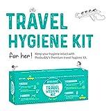 PeeBuddy Premium Travel Hygiene Kit