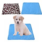 WIDEN Pet Pad Mat Bed Cushion Lint Dog Kennel