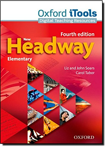New Headway Elementary: Teacher iTools 4th Edition (New Headway Fourth Edition)