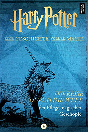 Eine Reise durch die Welt der Pflege magischer (Zauberstäbe Aus Harry Potter Welt)