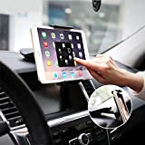 Universal Coche salpicadero ventosa succión Sostenedor Soporte Para Samsung Tab 4 3 2 1/Pro Q 7-11 pulgadas Tablet