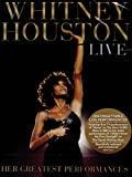 Whitney Houston - Live-Her Greatest Performances [IT Import]