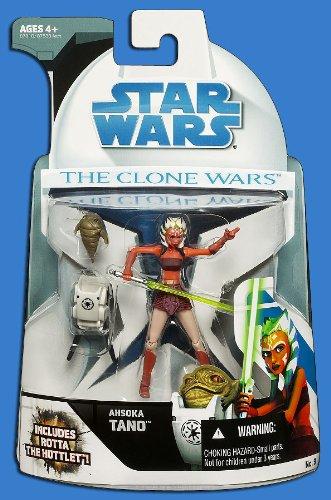Star Wars The Clone Wars Ahsoka Tano No. (Ahsoka Wars Clone The Star Wars)