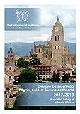 Camino de Madrid Guidebook: Pilgrim Guides: Madrid to Sahagún (CAMINO DE SANTIAGO) (English Edition)