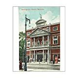 Best Shakespeare Fans - 10x8 Print of Shakespeare Theatre, Clapham Junction (14257492) Review