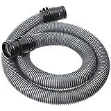 Spares2go - Tuyau flexible pour aspirateur Miele C1,Classic, Junior, EcoLine,...
