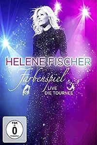 Farbenspiel.. -CD+DVD- [Import allemand]