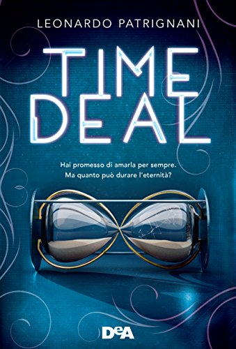 Time Deal di [Patrignani, Leonardo]