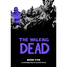 The Walking Dead, Book 5