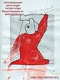 Ja ja.- Zeichnungen 1973 überarbeitet 2004 angereichert 2015 mit: Beuys klaupppte an seine Sendung: Beuys-Videografie besonders wertvoll: Karl-Ludwig Sauer