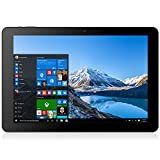 Chuwi Hi12 Tablet PC Windows 10 + Android 5.1 Intel Cherry Trail Z8350 64bit Quad Core 1.44GHz 2160 x 1440 IPS Screen 4GB RAM 64GB ROM Bluetooth 4.0(12.0 inch)