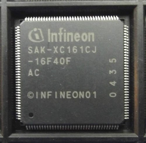 infineon-sak-xc161cj-16f40f-mcu-16-bit-cisc-dsp-risc-128-ko-qfp144-flash-25-v-v