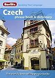 Czech Berlitz Phrase Book (Berlitz Phrasebooks)