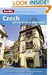 Berlitz: Czech Phrase Book & Dictiona...