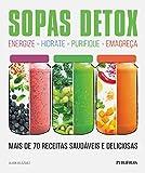 Sopas Detox (Em Portuguese do Brasil)