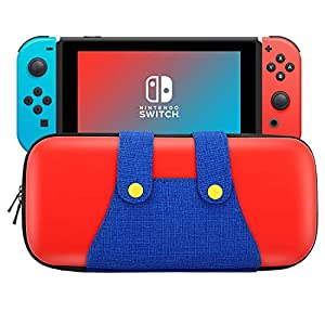 MoKo Carrying Case for Nintendo Switch