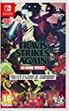 Travis Strikes Again: No More Heroes
