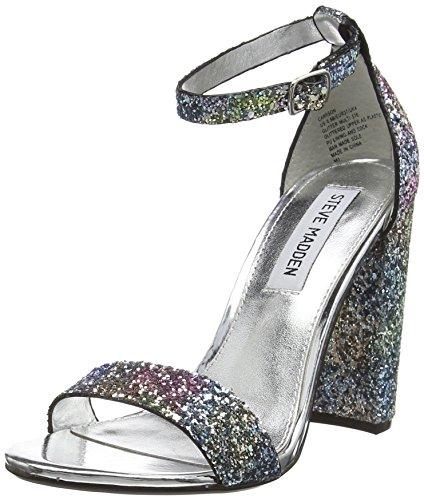 Steve Madden FootwearCarrson - Scarpe con Tacco donna , Multicolore (Multi), 38