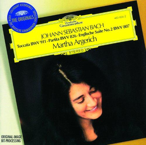 Partita No.2 In C Minor, BWV 8...