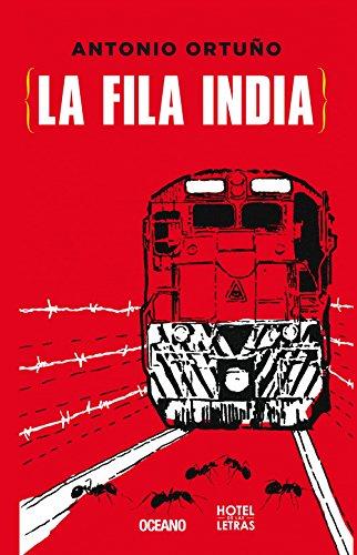 la-fila-india