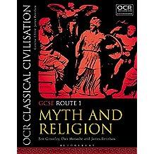 OCR Classical Civilisation GCSE Route 1