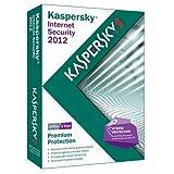 Kaspersky Internet Security 2012 5 Lizenzen (gratis upgradebar auf Version 2013 & 2014)