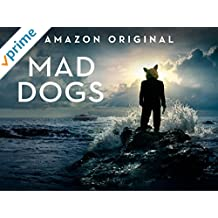 Mad Dogs - Staffel 1 [dt./OV]