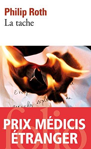 La tache (Folio) par Philip Roth