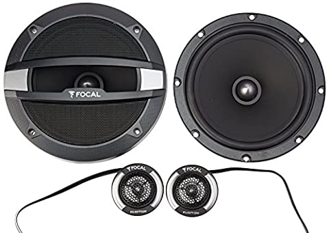 Focal R-165S2 Auditor 6.5