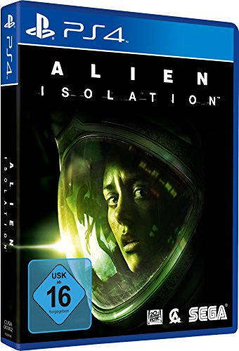 Alien: Isolation (PlayStation PS4)