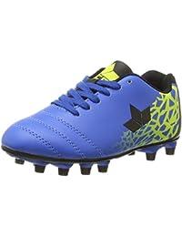 Lico Soccer Sport, Chaussures de Football Mixte Enfant