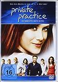 Private Practice - Die komplette zweite Staffel [6 DVDs]