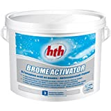 Hth - Brome poudre HTH 5Kg activateur
