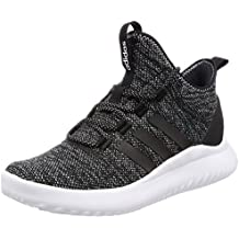 reputable site ef644 6aafe adidas Cloudfoam Ultimate Bball, Sneaker a Collo Alto Uomo