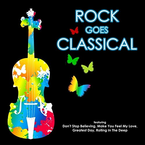Rock Goes Classical