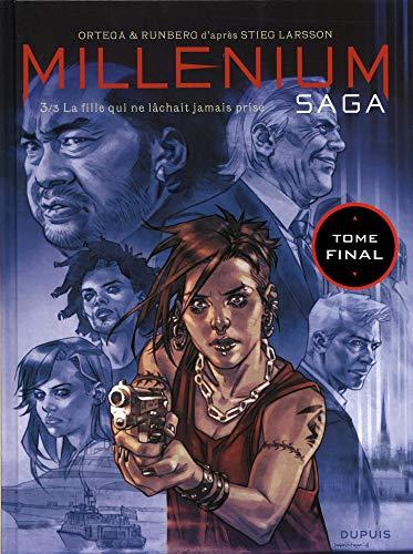 Millenium Saga