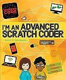 I'm an Advanced Scratch Coder