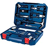 Bosch All-in-One Metal Hand Tool Kit