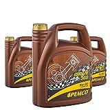 Pemco 3 x 5L iDrive 360/5W-30 C4 RN 0720 226.51 229.51 Motorenöl