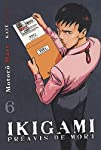 Ikigami Edition simple Tome 6