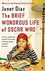 The Brief Wondrous Life of Oscar Wao by Junot Diaz (2009-02-05)