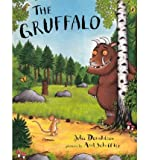 (The Gruffalo (Turtleback School & Library)) By Donaldson, Julia (Author) Hardcover on (03 , 2006) - Turtleback Books - 02/03/2006