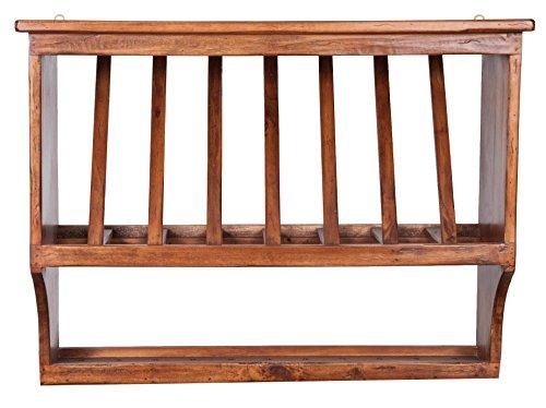 Piattaia-Country-in-legno-massello-di-tiglio-finitura-noce-80x28x60-cm