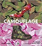 Camouflage by Tim Newark, Jonathan Miller (2009) Paperback