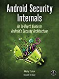 Best Android Libros - Android Security Internals: An In-Depth Guide to Android's Review