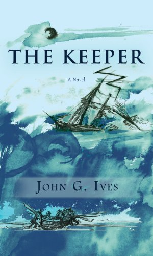 The Keeper (English Edition)