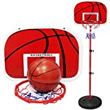 Basketball Stands Height Adjustable Basketball Stands Of Frame And Bar(2 m)